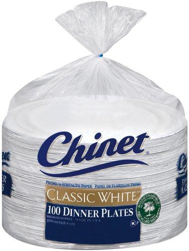 Chinet 10 3/8 Dinner Plate 100-count Box  sc 1 st  WordPress.com & ZEBRA PRINT PAPER PLATES AND NAPKINS | Zebra print paper plates and ...