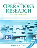 img - for Operations Research: An Introduction (9th Edition) book / textbook / text book