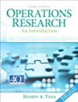 Operations Research: An Introduction...