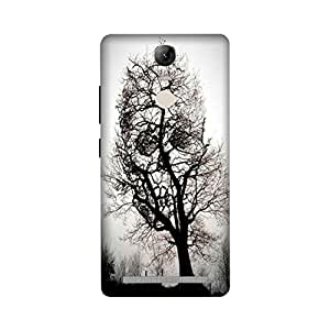 Lenovo Vibe K5 Note High Quality Mobile Back Cover designed by Abaci