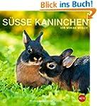 S��e Kaninchen Postkartenkalender 2015