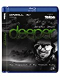 Deeper Snowboard BluRay Disc