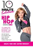 10 Minute Solution Hip Hop Dance Mix