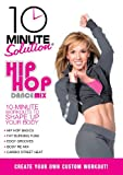 Cover art for  10 Minute Solution: Hip Hop Dance Mix