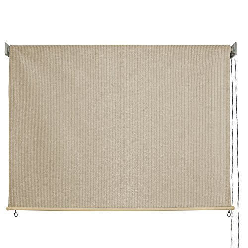 Roll Up Exterior Window Shades Roll Up Exterior