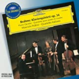 Brahms: Piano Quintet Op. 34 (DG The Originals)