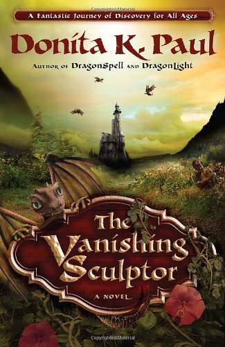 Image of The Vanishing Sculptor: A Novel