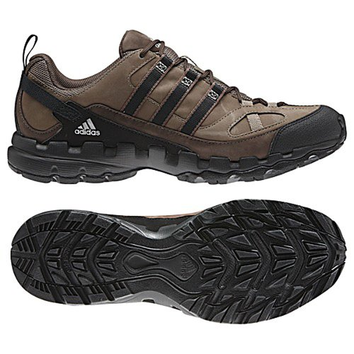 Adidas Outdoor Ax Hiking Shoe Review
