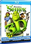 Shrek 3D The Complete Collection