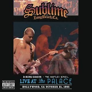3 Ring Circus - Live At The Palace (CD)