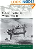 U-boat Tactics in World War II (Elite)