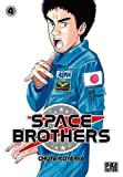 """Afficher """"Space brothers n° 4<br /> Space brothers t4"""""""