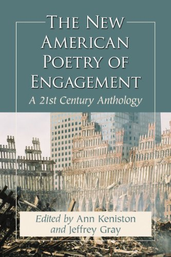 The New American Poetry of Engagement: A 21st Century Anthology