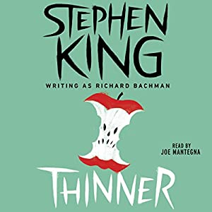 Thinner Audiobook