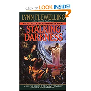 Stalking Darkness (Nightrunner, Vol. 2) by