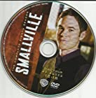 Smallville Season 8 Disc 4 Ep. 12-15 Replacement Disc!