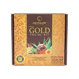 Oxyglow Gold Facial Kit, 290g