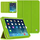 Casecrown Bold Trifold Case for iPad mini with Built-In...