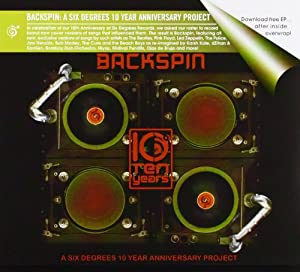 Backspin: A Six Degrees 10 Year Anniversary Project