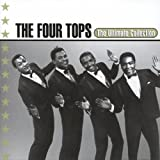 The Ultimate Collection: Four Tops by Four Tops (1998) Audio CD
