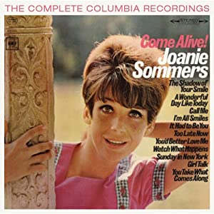 Come Alive!--The Complete Columbia Recordings