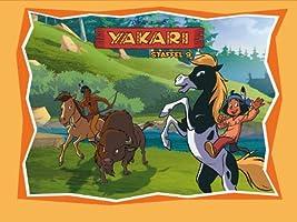 Yakari - Staffel 9