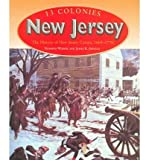 img - for New Jersey (13 Colonies) book / textbook / text book