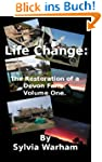 Life Change:A Photographic Diary of t...