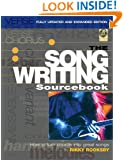 The Songwriting Sourcebook: How to Turn Chords into Great Songs (Fully Updated and Expanded Edition) (Fastforward)