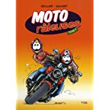Moto Rleuses t1par Catherine Devillard et...