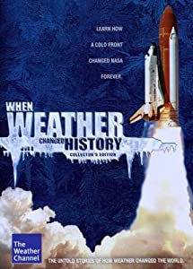 When Weather Changed History