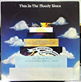 MOODY BLUES THIS IS THE vinyl record