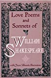 Image of Love Poems & Sonnets of William Shakespeare