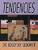 Tendencies (0415108152) by Kosofsky Sedgwick, Eve
