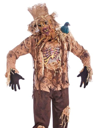 Forum Novelties Inc Men's Rotted Scarecrow Costume
