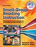 Small-Group Reading Instruction: Diff...