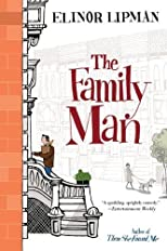 The Family Man Reprint edition by Lipman, Elinor published by Mariner Books (2010) [Paperback]