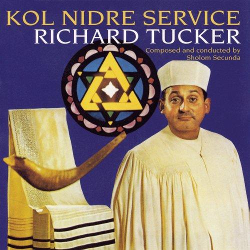 Kol Nidre Service mit Schofar