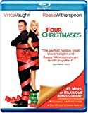 Four Christmases [Blu-ray]
