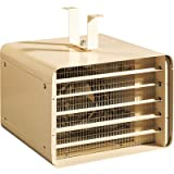 Ouellet 10,000 Watt Commercial Fan-Forced Heater, Model# OASU10000T