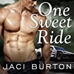 One Sweet Ride: A Play-by-Play Novel, Book 6 (       UNABRIDGED) by Jaci Burton Narrated by Lucy Malone