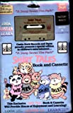 A Song Saves the Park - Shirt Tales Book and Audio Cassette