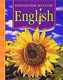Houghton Mifflin English: Student Edition Non-Consumable Level 2 2006