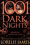 Roped In: A Blacktop Cowboys® Novella (1001 Dark Nights)