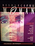 img - for Resourceful Woman (Gale Research) book / textbook / text book