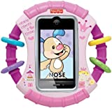 Fisher-Price Laugh and Learn Apptivity Case for iPhone and iPod Touch Devices, Pink Kids, Infant, Child, Baby Products