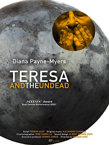 Teresa and the Undead on Amazon Prime Instant Video UK