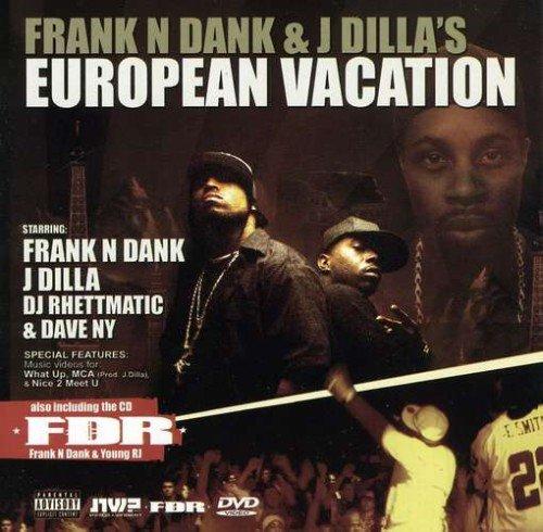 NEW European Vacation (DVD)