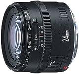Canon EFレンズ 24mm F2.8