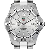 TAG HEUER watch:US Coast Guard Academy TAG Heuer Watch - Men's Steel Aquaracer at M.LaHart
